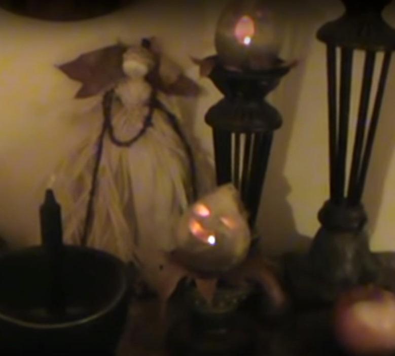 Samhain or Halloween?
